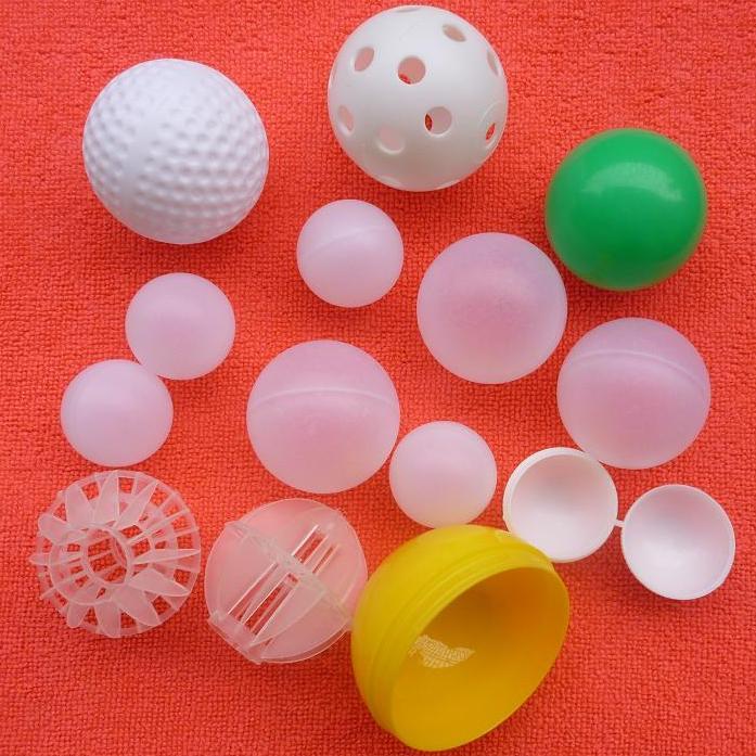 A&t Plastic Gia Công Bóng Nhựa