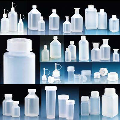 A&t Plastic Gia Công Chai Nhựa