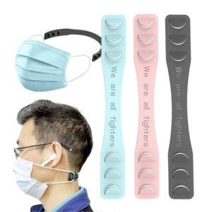A&t Plastic Gia Công Dây đeo Khẩu Trang