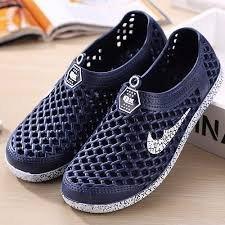 Giày Lười Nhựa Nam A&t Plastics (2)